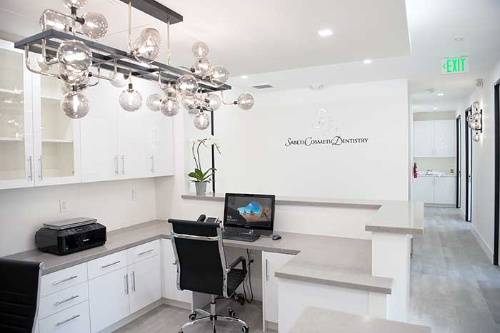 Office of Sabeti Cosmetic Dentistry