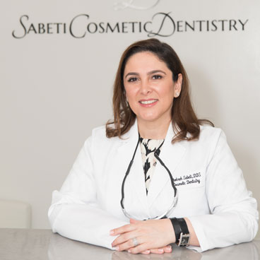 Dr. Shohreh Sabeti at Sabeti Cosmetic Dentistry